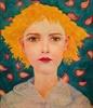 Anne Beletic - Vivid Watercolor Paintings