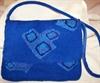 Blue Nuno Handbag