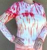 Shibori T shirt