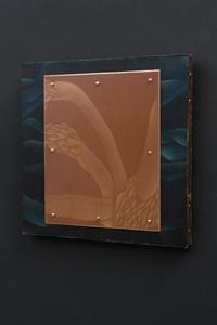Single panel wall-hanging-square