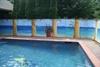 More of pool mural