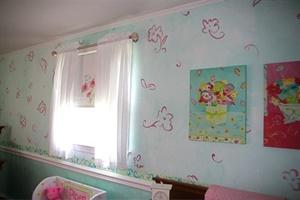Piper's room
