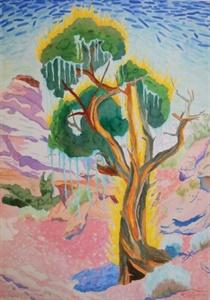 Breath of Trees
