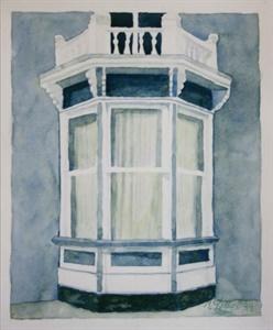 Seven Wives Window