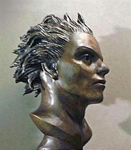 David The Warrior Poet