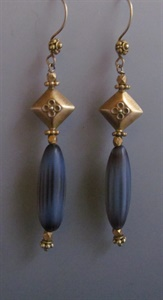 Earrings Gold-Filled