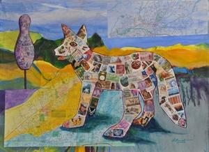 Meow Wolf of Santa Fe