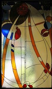 McIntosh Window