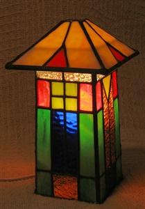 Lamp 5