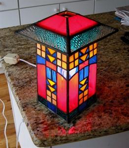 Lamp 12