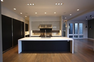 Wolcott Kitchen
