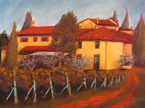 Cassanova Rosso