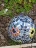 Mosaic'd Bowling Ball