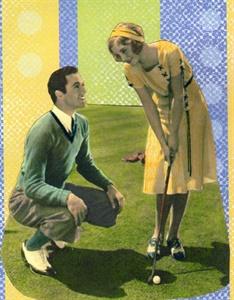 Roger and Carol