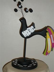 Magic 8 Bird