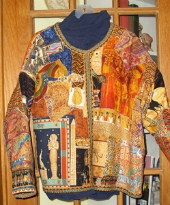 Egyptian Jacket
