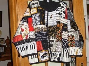 Symphony Jacket
