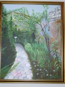 San Lodovico Convent Garden