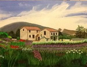 Umbrian Farmhouse