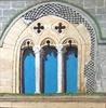 Palazzo del Capitan del Popolo Window