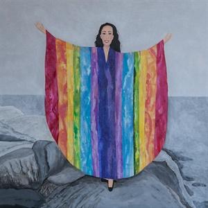 She's a Rainbow
