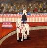 Hannah Joins the Circus: Bareback Rider
