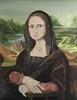 Leonardo Could Read Mona Like a Book