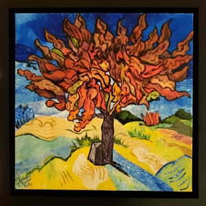 Vincent's Mulberry Tree