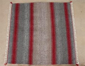 Chevron Twill Saddle Blanket