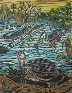 Everglades Life