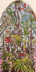 Everglades Life II