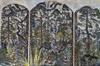 Long Leaf Pine Triptych