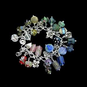 Sampler Bead Bracelet