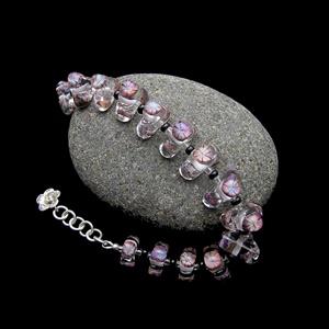 Triangle Beads Bracelet