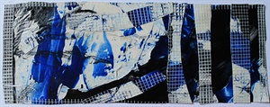 Acrylic Collage 3