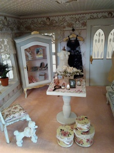 French Boutique at Rose Cottage