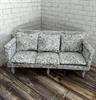 Miniature Traditional Sofa