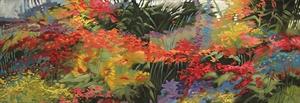 226-227-16 English Garden