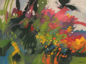 Color Fields