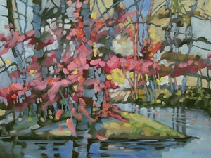 31-18  River Redbud 3118