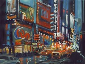 90-18 Street Lights