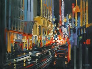 91-18 City Night