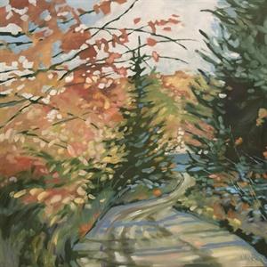 59-19  Walking Path