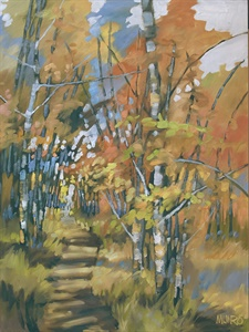 89-19  Woodsy Trail