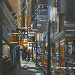 96-19  City Street 2