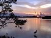 Ft. DeSoto sunset