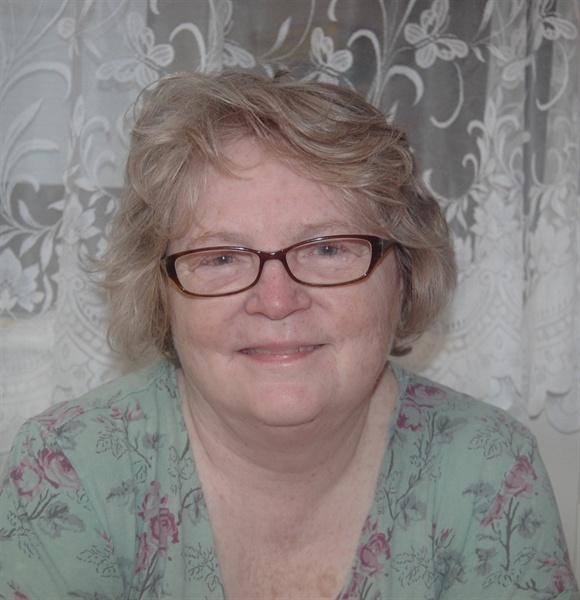 Jane Kavanagh Morton