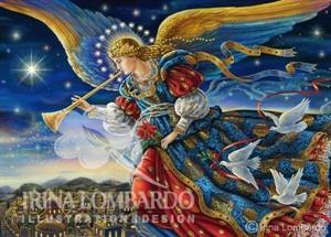 CH 056 Angel Over Jerusalem