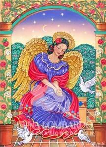 CH 007 Hispanic Angel