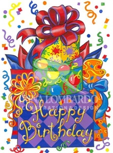 BD 006 Birthday Gifts